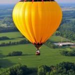 Hot Air Balloon Rides in Hilliard OH